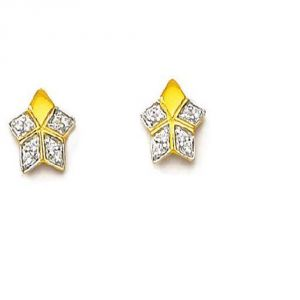 Buy Ag Real Diamond Parineeti Earring Agse0123a online