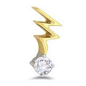 Buy Ag Real Diamond Mumbai Pendant Agsp0016a online