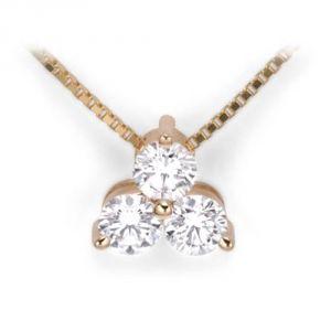 Buy Ag Real Diamond Priti Pendant Agsp0040a online
