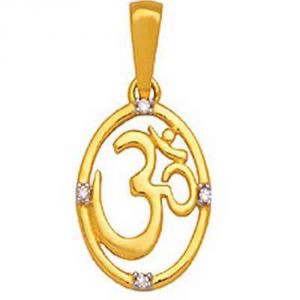 Buy Ag Real Diamond Sonali Pendant online