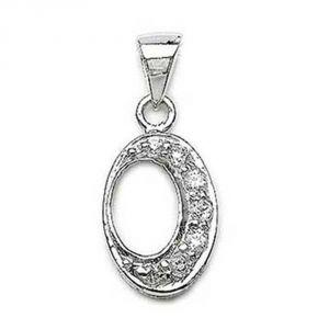 Buy Ag Real Diamond Sadhana Pendant Agsp0140a online