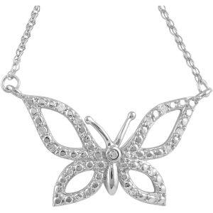 Buy Ag Real Diamond  Prachi Pendant online