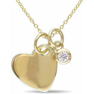 Buy Ag Real Diamond Swara Pendant Agsp0217 online