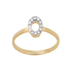 Buy Ag Real Diamond Vinita Ring Agsr0028a online