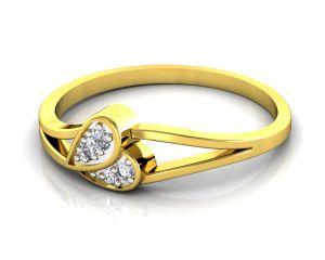 Buy Ag Real Diamond Katrina Ring online