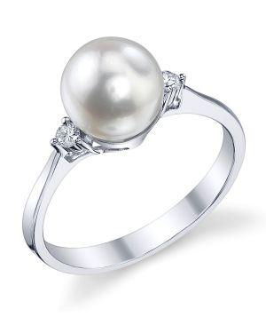 Buy Ag Real Diamond Fashion Ring online