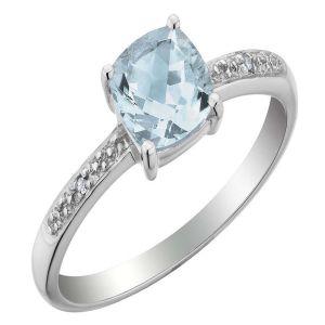 Buy Ag Real Diamond Jammu Ring Agsr0277 online