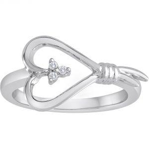 Buy Ag Real Diamond  Ridhima Ring online