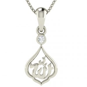 Buy Avsar Real Gold Anjali Pendant Avp055wp online