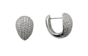 Buy Bling With Real Gold And Diamonds Bge120 online