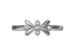Buy Kiara  Sterling Silver sayali  Ring online
