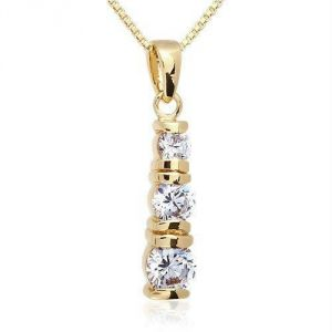Buy Journey Of Life 14k Gold Diamond Pendant online