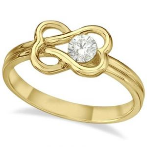 Buy Kiara SOLITIARE AMERICAN Diamond Ring online