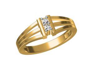 Buy Kiara Sterling Silver Shubhangi Ring Kgr053y online