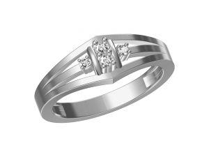 Buy Kiara Sterling Silver Katarina Ring Kgr055w online