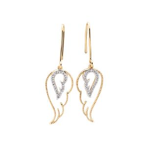 Buy Kiara Sterling Silver Vaishu Earrings online