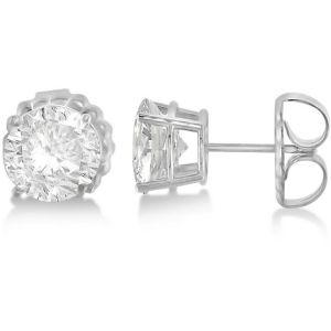 Buy Kiara Swarovski Signity Sterling Silver Varsha Earring Kie0386 online