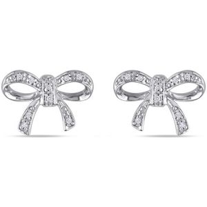 Buy Kiara Swarovski Signity Sterling Silver Priya Earring Kie0400 online