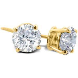 Buy Kiara Swarovski Signity Sterling Silver Gujrat Earring online
