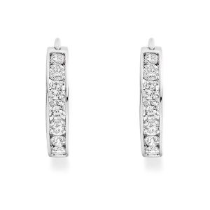 Buy Kiara Sterling Silver Kavya Earring Kie0615 online