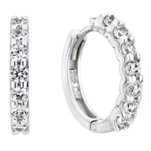 Buy Kiara Sterling Silver Akshaya Earring Kie0656 online
