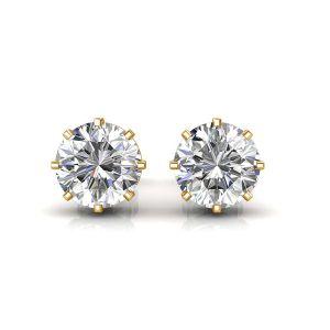 Buy Kiara Sterling Silver Amruta Earring Kie0732 online