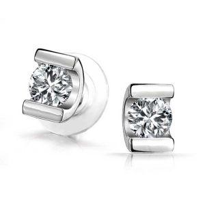 Buy Kiara Sterling Silver Ranchi Earring Kie0752 online