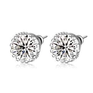 Buy Kiara Sterling Silver Kriti Earring Kie0775 online