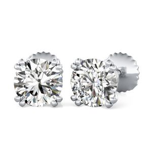 Buy Kiara Sterling Silver Kanika Earring online