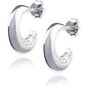Buy Kiara Swarovski Signity Sterling Silver Karina Earring Kie0457 online
