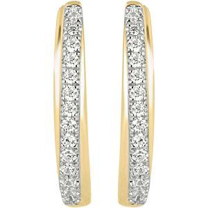 Buy Kiara Swarovski Signity Sterling Silver Karishma Earring Kie0458 online