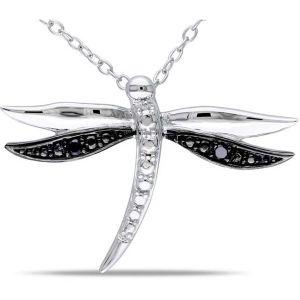 Buy Kiara Swarovski Signity Sterling Silver Sneha Pendant Kip0490 online
