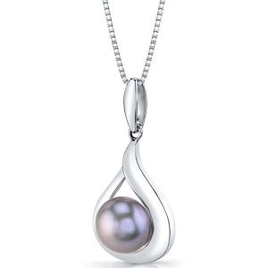 Buy Kiara Swarovski Signity Sterling Silver Swati Pendant Kip0497 online