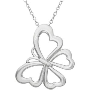 Buy Kiara Swarovski Signity Sterling Silver Roshani Pendant Kip0580 online