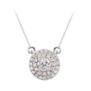 Buy Kiara Sterling Silver Varsha Pendant Kip0669 online