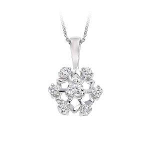 Buy Kiara Sterling Silver Pranita Pendant Kip0672 online
