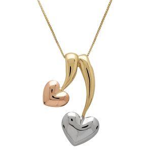 Buy Kiara Sterling Silver Vaidhahi Pendant Kip0718 online