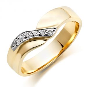 Buy Kiara Sterling Silver Ring Made With Swarovski Zirconia Kir0461 online