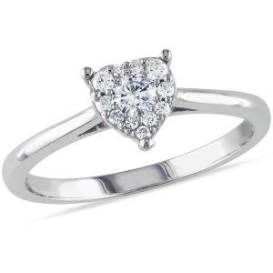 Buy Kiara Swarovski Signity Sterling Silver Samita Ring Kir0736 online