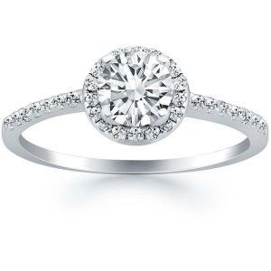 Buy Kiara Swarovski Signity Sterling Silver Ash Ring Kir0930 online