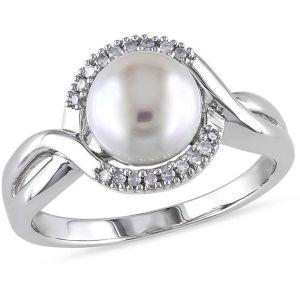 Buy Kiara Swarovski Signity Sterling Silver Anvita Ring Kir0953 online