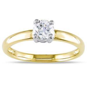 Buy Kiara Swarovski Signity Sterling Silver Naina Ring Kir1312 online