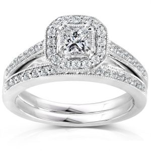 Buy Kiara Swarovski Signity Sterling Silver Kinjal Ring Kir1328 online