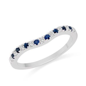 Buy Kiara Sterling Silver Naina Ring Kir1538 online