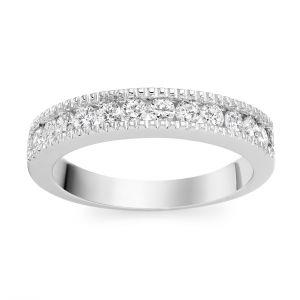 Buy Kiara Sterling Silver Sejal Ring online