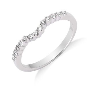 Buy Kiara Sterling Silver Sobhna Ring online