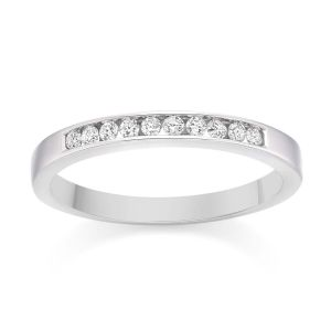 Buy Kiara Sterling Silver Anjali Ring Kir1561 online