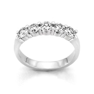 Buy Kiara Sterling Silver Naina Ring online