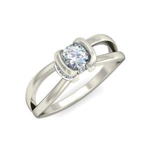 Buy Kiara Sterling Silver Divya Ring Kir1645 online
