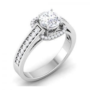 Buy Kiara Sterling Silver Payal Women Ring Size Kir1720b online